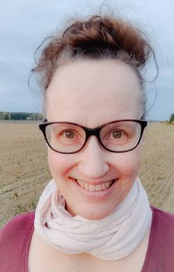 Ulla Nuutinen